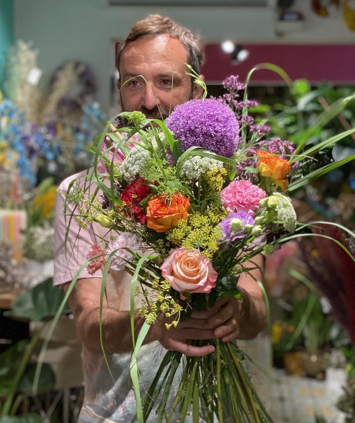 Neuer Online Store des Mannheimer Inn-Blumenladen FIORI