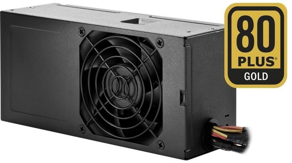 be quiet! TFX Power 2 300W Netzteil (TFX-Formfaktor, 80PLUS Gold, Dual Rail-Betrieb, 2J Garantie)