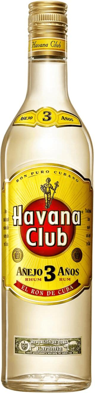 [Citti Maerkte] Havana Club Añejo 3 Años 40% 1l für 14,99€