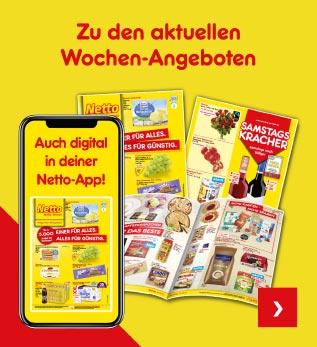 400/1000 Deutschlandcard Punkte für Google Play Geschenkkarte 50€/100€ bei Netto Marken-Discount