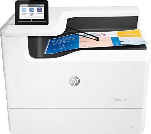 [Amazon.de] HP PageWide Color 755dn, Tinte (4PZ47A) A3-Drucker Vorbestellung