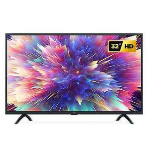 "Xiaomi Mi Smart TV 4A 32"" LED-TV (HD, Smart TV, Triple Tuner, Android TV 9.0)"
