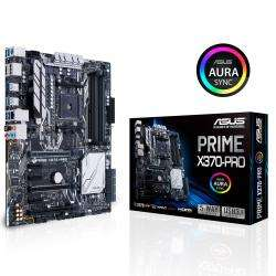 AMD ASUS Prime X370 Pro Mainboard
