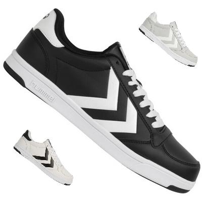 "Hummel Sneaker ""STADIL LIGHT"" für 19,19€ + 3,95€ VSK (3 Farbvarianten verfügbar, Größe 36 -46) [SportSpar]"