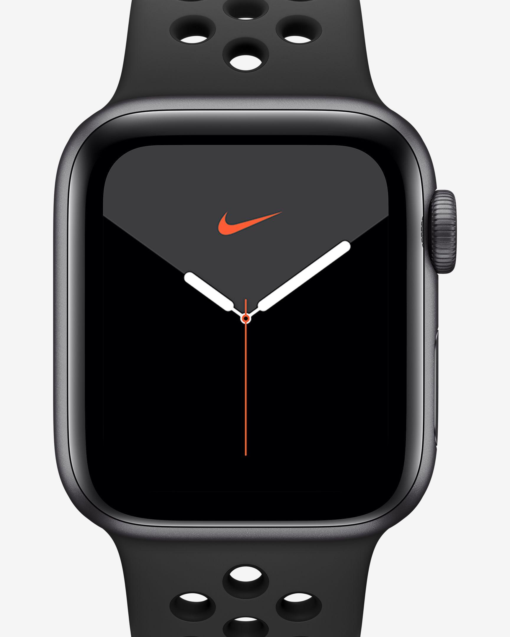 Apple Watch series 5 Nike+ 44mm GPS