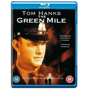 (Play.com) The Green Mile Blu-Ray für 5,99 Euro