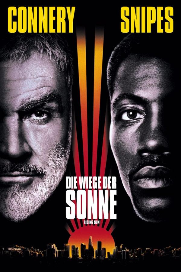 """Servus TV Filme u.a. mit Sean Connery in """"Die Wiege der Sonne"""" und """"Forrester"""""""