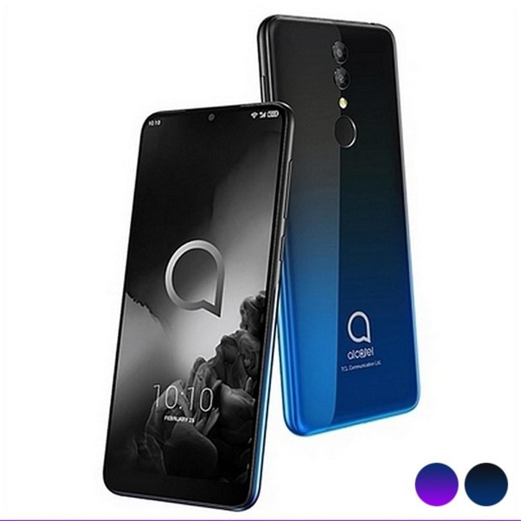 "Alcatel 3 2019 Blue 5,94"" 3gb/32gb LTE Dual SIM"