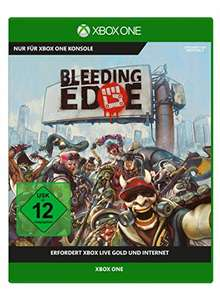 Bleeding Edge (Xbox One) für 10,27€ (Amazon Prime)
