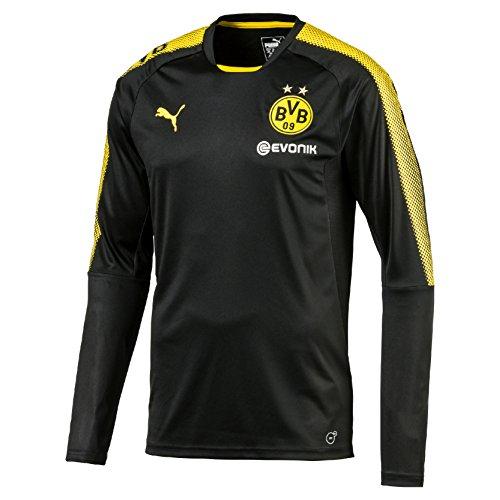 2 verschiedene BVB Borussia Dortmund Trainingsoberteile (s.Text) für je 17,61€ @ BVB Store (Amazon) Gr. XXL + 3XL