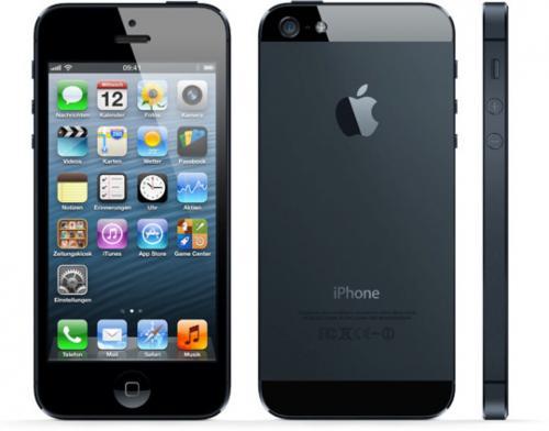 Iphone 5 mit Vodafone Red M (junge Leute) für 39,99€/Monat + 49€ Zuzahlung
