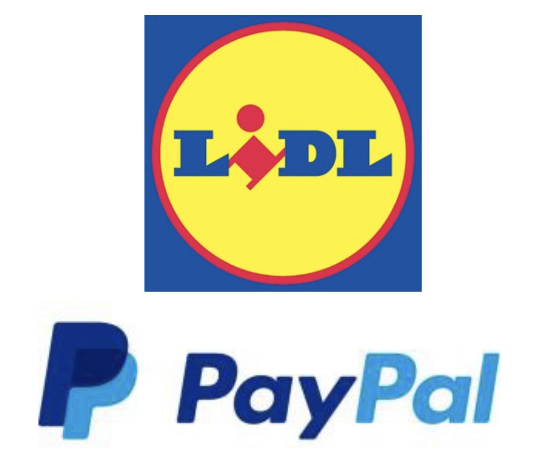 PayPal: 5€ Guthaben (ab 50€ Einkauf) für Lidl.de - 2000x verfügbar