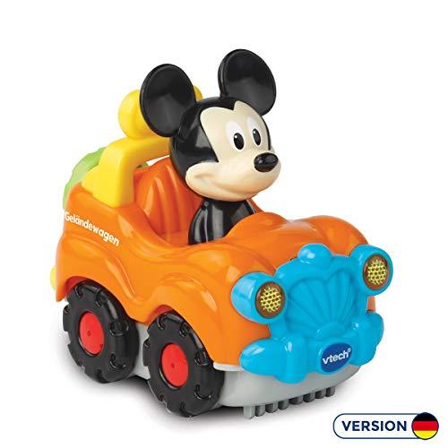 Vtech Tut Tut Baby Flitzer - Micky Geländewagen für 5,47€ (Amazon Prime & Saturn & Media Markt)