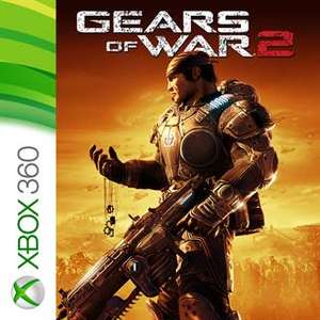 Gears of War 2 (Xbox One/Xbox 360) für 0,59€ (CDkeys)