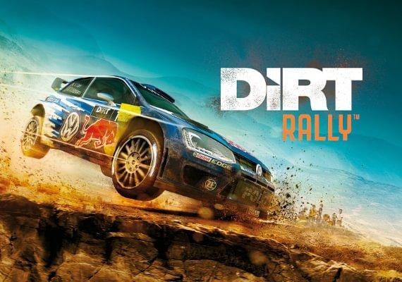 DiRT Rally (Steam Key, Windows/Linux/macOS, multilingual, Sammelkarten, Metacritic 86/8.5)