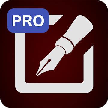 [Google Playstore] Calligrapher Pro