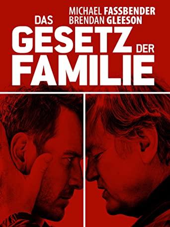 Das Gesetz der Familie (mit Michael Fassbender und Brendan Gleeson) (Arte Mediathek)