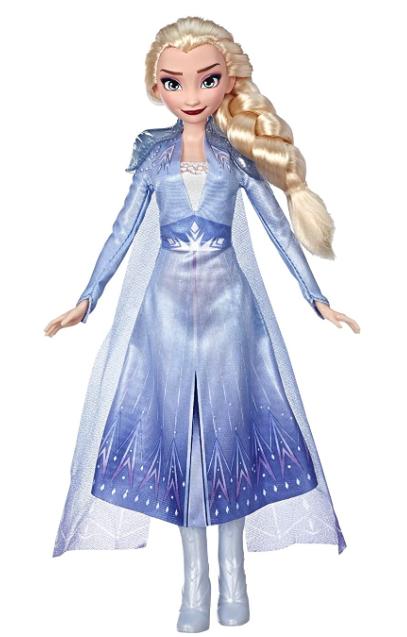 [Prime] Hasbro Die Eiskönigin Elsa Puppe // Anna für 8,97€