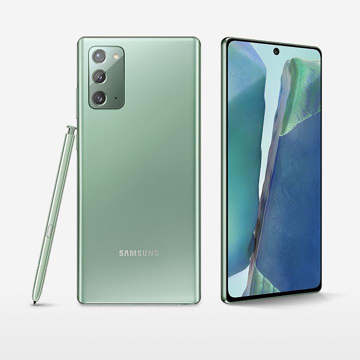 [u.a. Young MagentaEINS] Telekom Magenta Mobil S (12GB LTE) mit Samsung Galaxy Note20 5G für 143,99€ Zuzahlung & 100€ Cashback & Buds+