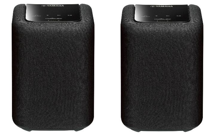 2x YAMAHA WX 010 Streaming Lautsprecher für 179€ inkl. Versand (Saturn)