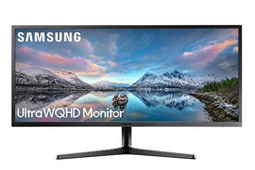 Samsung LS34J552WQUXEN 86,7 cm (34 Zoll) Monitor