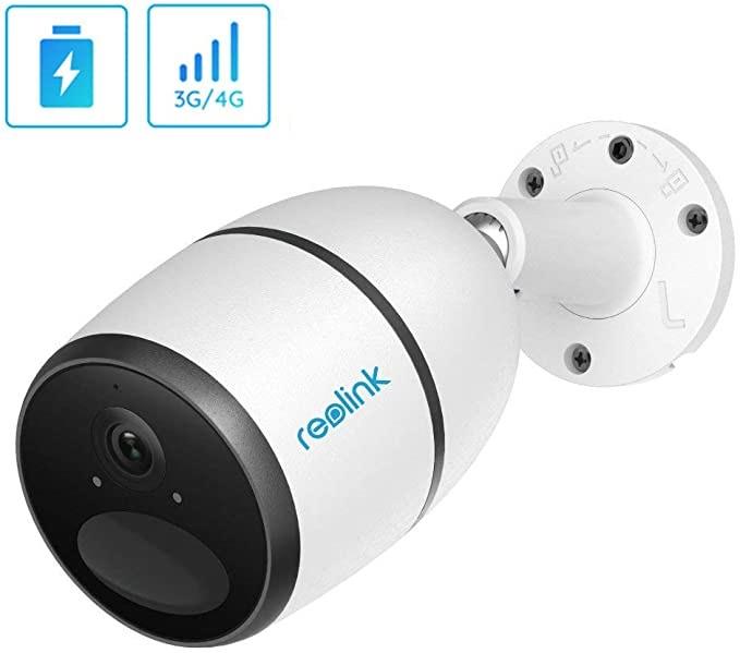 Reolink Go kabellose LTE Überwachungskamera / 30 % Rabatt / Amazon