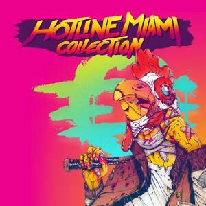 Hotline Miami Collection (Switch) für 8.74€ (eShop)