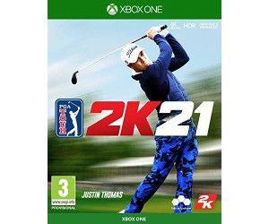 PGA Tour 2K21(Xbox One) [Rakuten Up2Games]