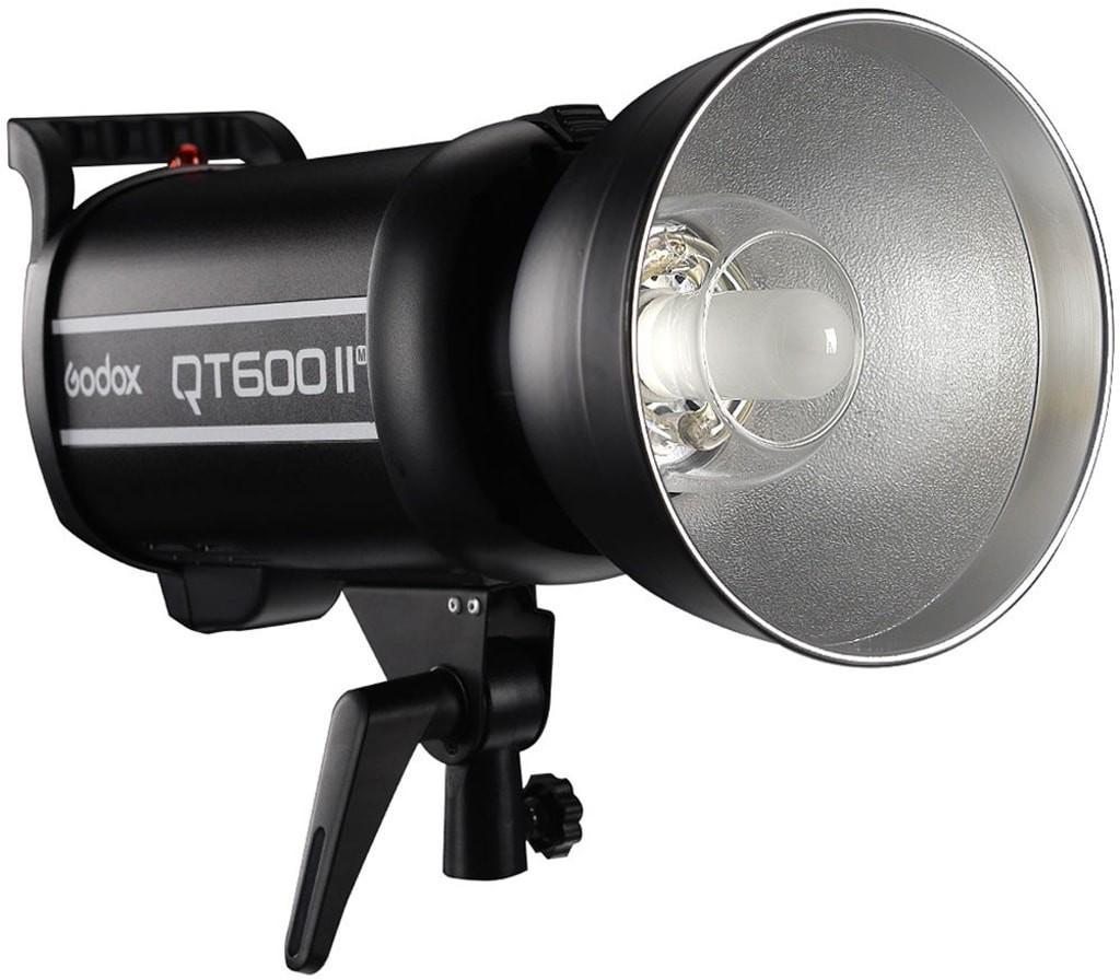 [Nische] Godox QT600II - Studioblitz mit kurzer Abbrenndauer (eGlobal Central)