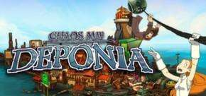 [Steam] [Daily Deal] Chaos auf Deponia