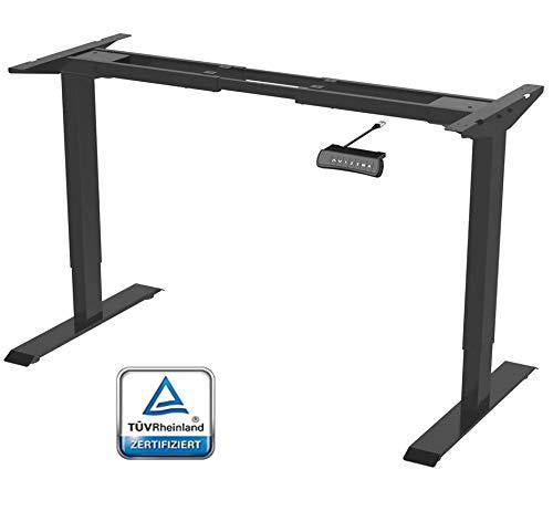 Flexispot ED2B Höhenverstellbarer Schreibtisch + Monitorhalterung (Coupon)
