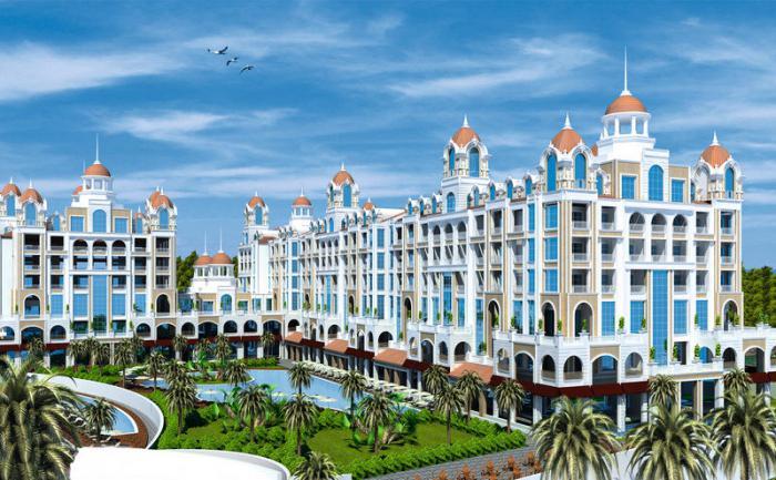 Antalya: Side Premium 5* Hotel All Inclusive inkl. Flüge von Berlin für 2 Personen für 292€ (Jan 2021)