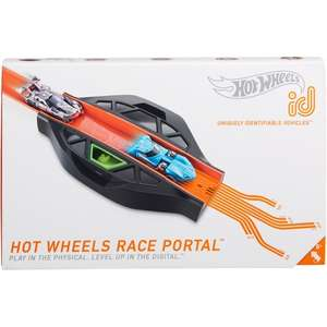 [SMYTHS Lokal] Hot Wheels Race Portal