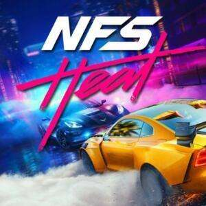 Need for Speed: Heat (Origin EN) für 14,59€ (CDkeys)