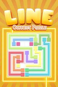 Line Connect Puzzle (Xbox One, PC)