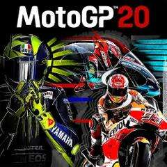 MotoGP 20 (Switch) für 22,39€ (CDkeys)