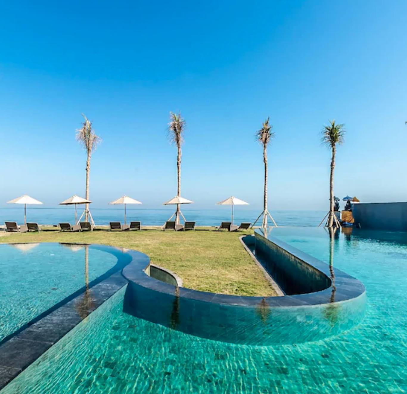 Bali, Indonesien: 1 Woche - 5* Lovina Beach Club and Resort - Doppelzimmer inkl. Früh. / März-Juni 21 / gratis Storno