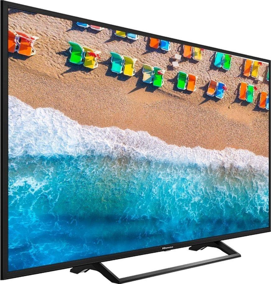 "Hisense-Fernseher bei AO: H65BE7200 (65"") - 479€   H55BE7200 (55"") - 333€   H50BE7200 (50"") - 289€"