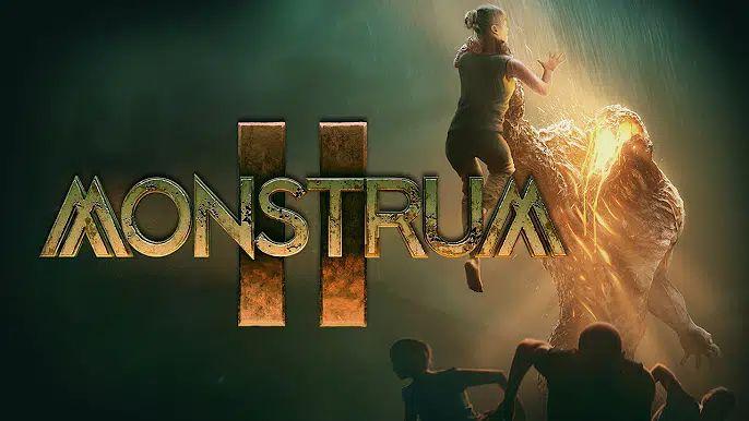 [PC] Monstrum 2 - Closed Beta (Steam)