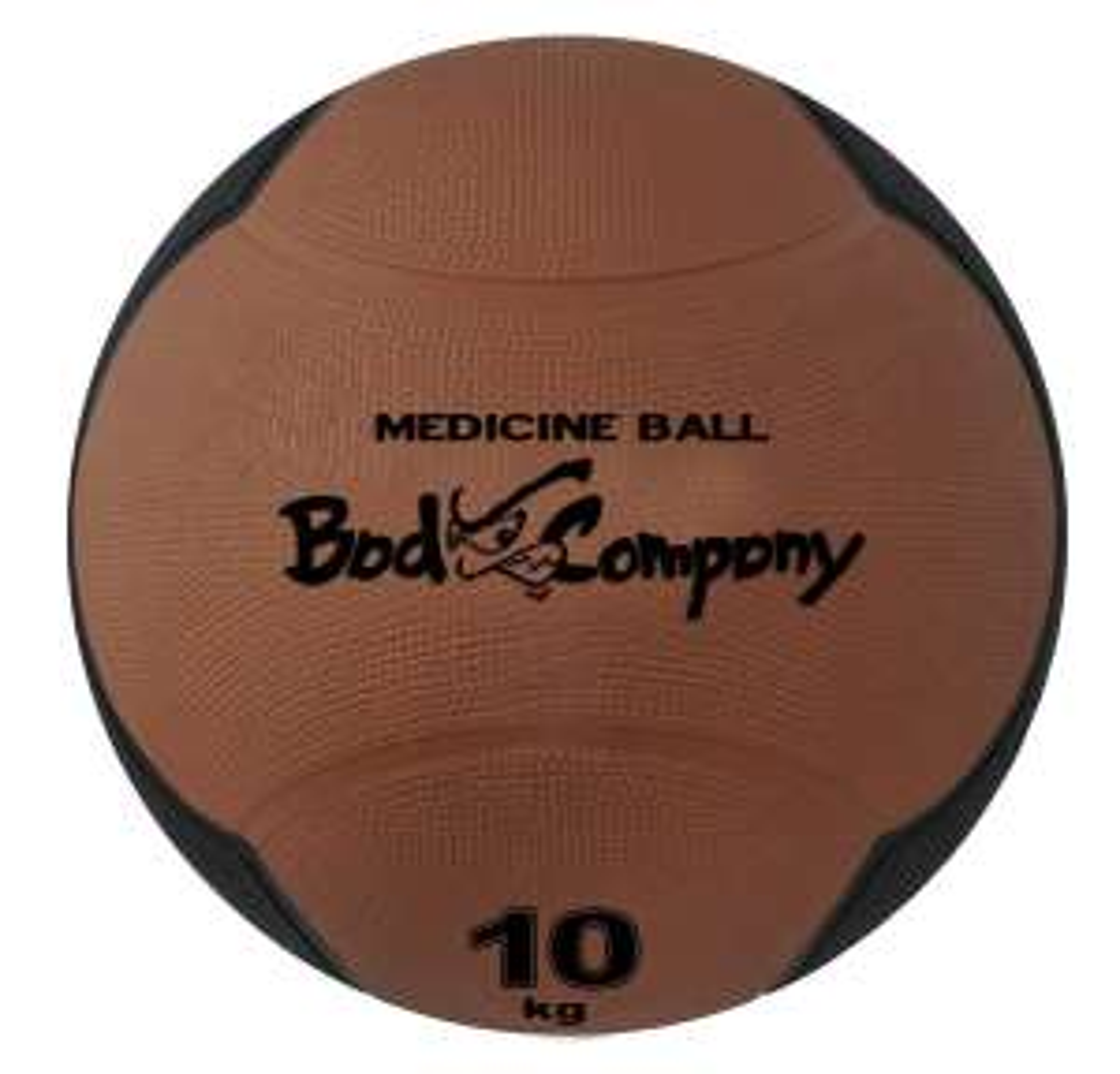 Medizinball / Gymnastikball 10 Kg