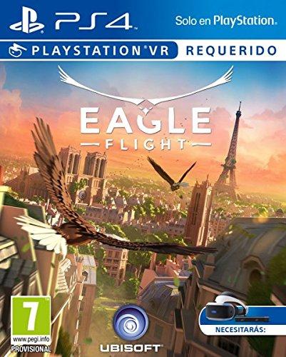Eagle Flight (PS4-VR) für 12,71€ (Amazon ES)