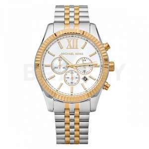 Michael Kors Lexington MK8344