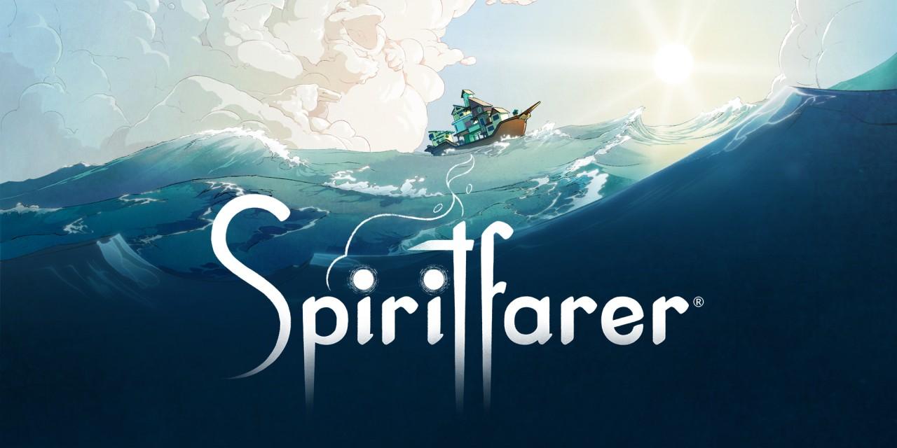 Spiritfarer (Nintendo Switch) für ~5,92 Euro im russischen eShop