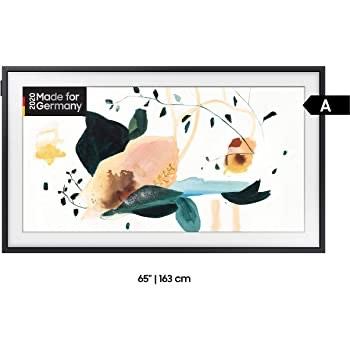 SAMSUNG The Frame GQ65LS03TAUXZG (mit Cashback 1455,14€)