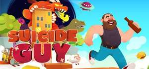 [Pc] Suicide Guy + VR (Steam)