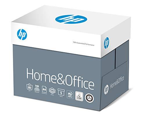 [Amazon Prime] HP Kopierpapier CHP150 Home & Office DIN A4 2500 Blatt