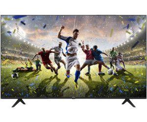 HISENSE 55A7100F LED TV (Flat, 55 Zoll / 139 cm, UHD 4K, SMART TV, VIDAA 3.0 [Saturn Abholung]