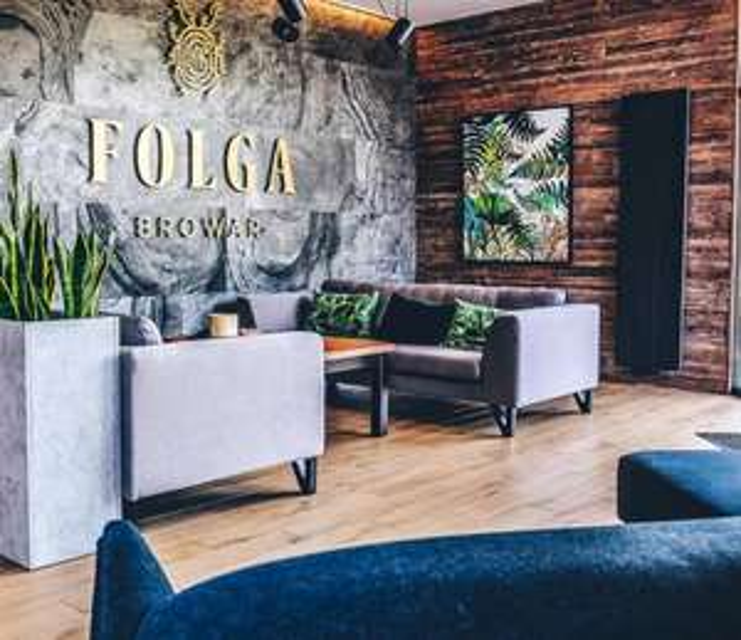 Gryfice / Polen: 4 Nächte im Doppelzimmer des Folga Browar inkl. Halbpension und Bier Flat* für 105€ p.P. (Okt-Dez)