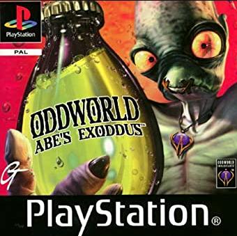 Hello.. Hello! Follow me?...OK! - Oddworld: Abe's Exoddus oder Oddworld: Abe's Oddysee (PC) für 1,69€ bei GOG