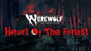 (PC) Werewolf: The Apocalypse - Heart of the Forest - Closed Beta (Steam)